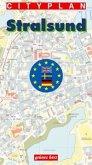 Stralsund Cityplan 1 : 5 000