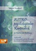 ASTRO-psychologisches Kartendeck, Orakelkarten