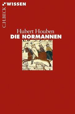 Die Normannen - Houben, Hubert