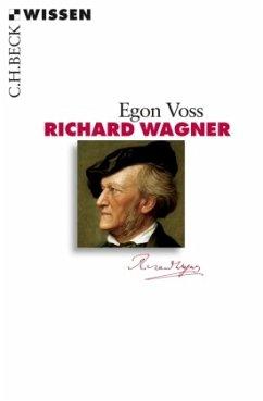 Richard Wagner - Voss, Egon