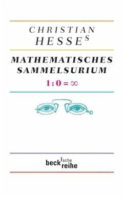 Christian Hesses mathematisches Sammelsurium - Hesse, Christian