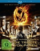 Die Tribute von Panem - The Hunger Games. Special Edition