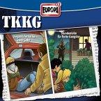 02/2er Box / TKKG Bd.124/131 (2 Audio-CDs)