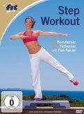 Fit for Fun - Step Workout - Bodyformer & Fatburner mit Fun-Faktor