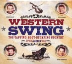 Western Swing-Essential Collection