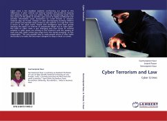 Cyber Terrorism and Law