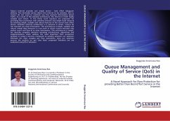 Queue Management and Quality of Service (QoS) in the Internet