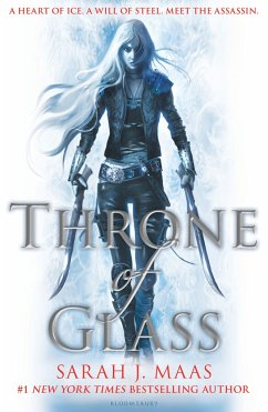 Throne of Glass - Maas, Sarah J.