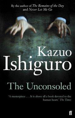 The Unconsoled - Ishiguro, Kazuo