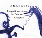 Anabasis, 2 Audio-CDs