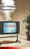 Fernsehen (Mängelexemplar)