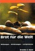 Brot für die Welt: Fünf Jahrzehnte kirchliche Entwicklungszusammenarbeit (Mängelexemplar)