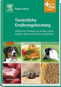 Tierärztliche Ernährungsberatung