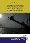 Die Segelschiffe der deutschen Kleinschiffahrt