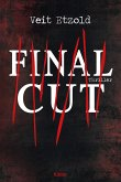 Final Cut / Clara Vidalis Bd.1