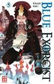 Blue Exorcist Bd.5