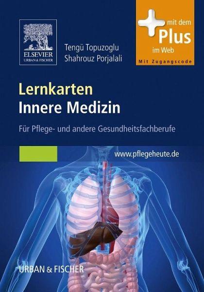 Lernkarten Innere Medizin für Pflege- und andere ...