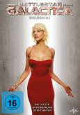 Battlestar Galactica - Season 4.1 DVD-Box
