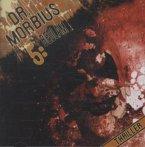 Dr. Morbius - Bedlam, 1 Audio-CD