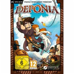 DEPONIA (Download für Windows)