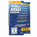 Flight Simulator 2004/FSX Airbus Familiy Box (Download für Windows)