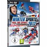 Winter Sports 2012 (Download für Windows)