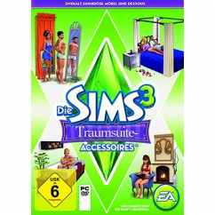 Die Sims 3 Traumsuite-Accessoires Add-On (Downl...