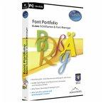 Font Portfolio (Download für Windows)