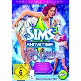 Die Sims 3 Showtime Katy Perry Collector's Edition Add-On (Download für Mac)