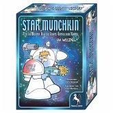 Pegasus Spiele 17158G - Star Munchkin 1+2