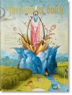 Hieronymus Bosch. Das vollständige Werk - Fischer, Stefan