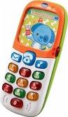 VTech 80-138104 - Tierchen Lernhandy, Kinder-Handy