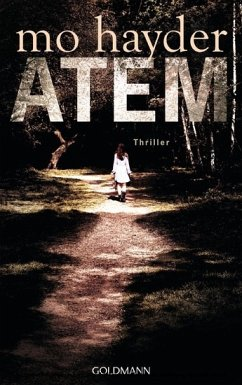 Atem (eBook) - Mo Hayder