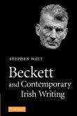 Beckett and Contemporary Irish Writing