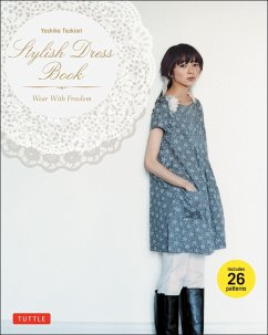 Stylish Dress Book: Wear with Freedom [With Pat...