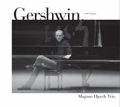 Gershwin (With Strings) - Hjorth,Magnus Trio