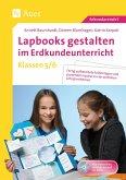 Lapbooks gestalten im Erdkundeunterricht 5-6