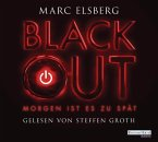 BLACKOUT (MP3-Download)