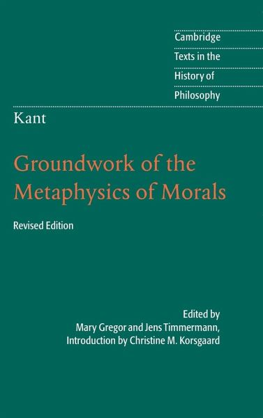 korsgaard on kant O'neill and korsgaard on the construction of normativity over the past two decades it has become standard to construe kant's ethics.