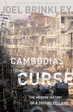 Cambodia's Curse - Brinkley, Joel