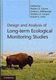 Design and Analysis of Long-Term Ecological Monitoring Studies. Edited by Robert A. Gitzen ... [Et Al.]