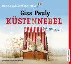 Küstennebel / Mamma Carlotta Bd.6 (6 Audio-CDs)