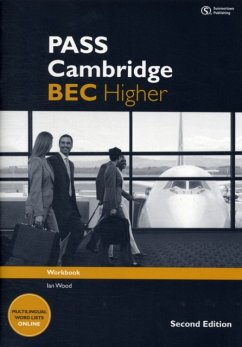 PASS Cambridge BEC Higher: Workbook - Wood, Ian