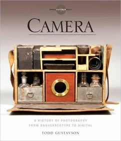 Camera - Gustavson, Todd; George Eastman House