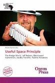 Useful Space Principle