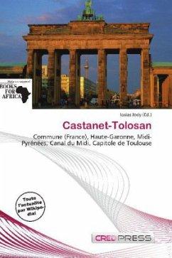 Castanet-Tolosan - Herausgegeben von Jody, Iosias