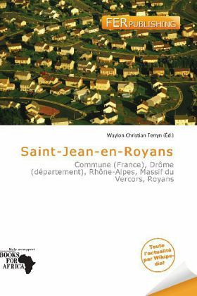 saint jean en royans buch. Black Bedroom Furniture Sets. Home Design Ideas