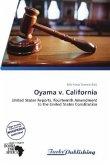 Oyama v. California