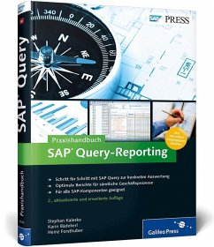 Praxishandbuch SAP Query-Reporting