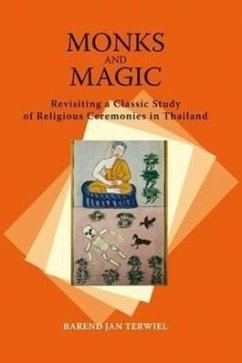Monks and Magic: Revisiting a Classic Study of ...
